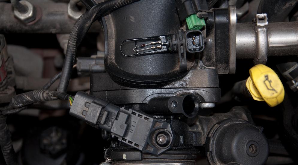 проблемы с турбинами tdci ford focus