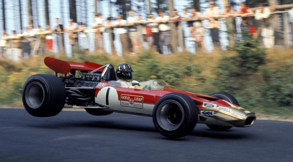 Грэм Хилл за рулем Lotus 49.jpg