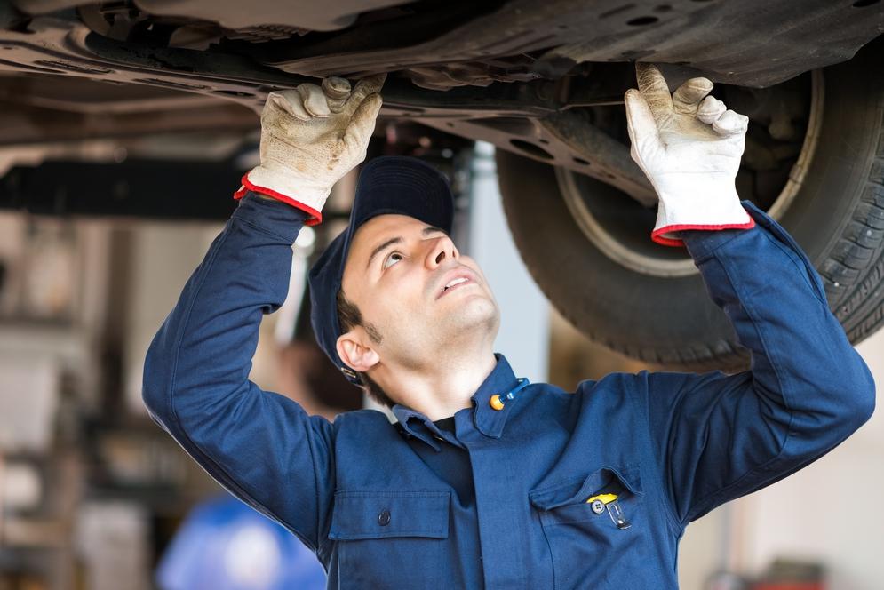 Гарантия на автомобиль: необходимая информация