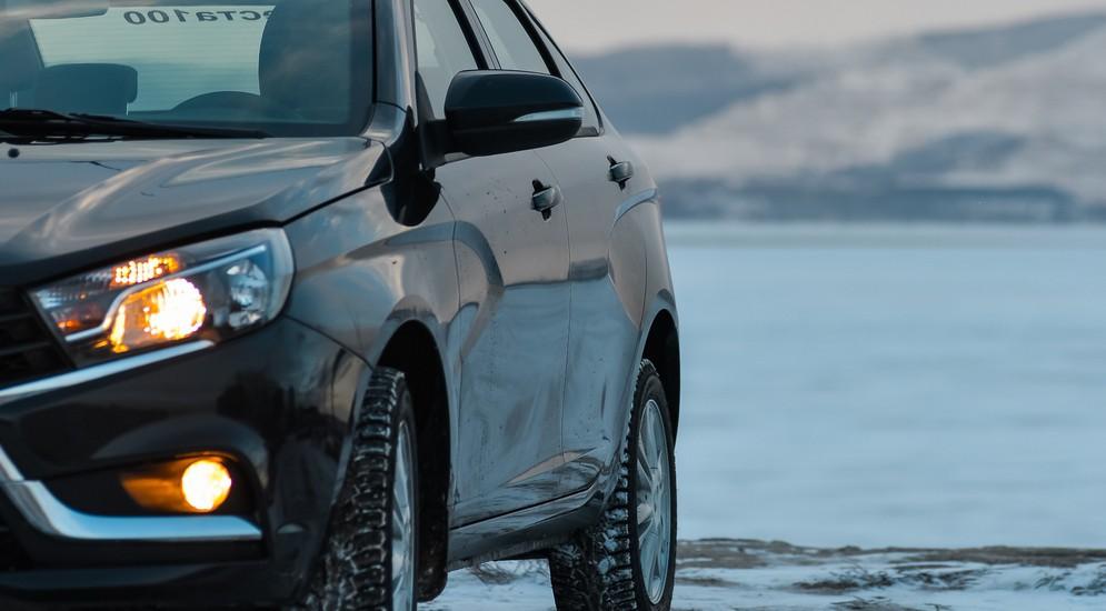 Cколько стоит ОСАГО и каско для Lada Vesta: наш эксперимент