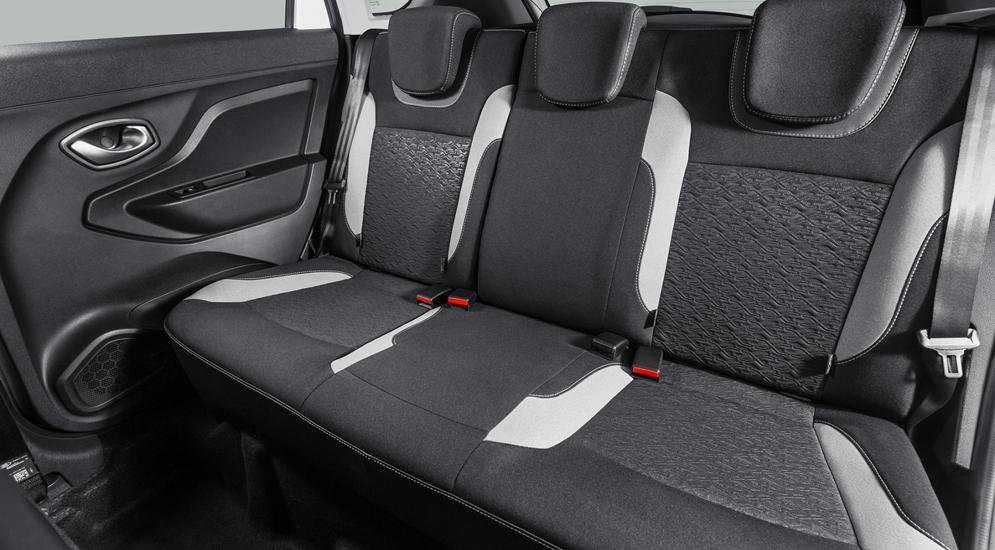 Lada Xray может получить задние дисковые тормоза по запросу рынка