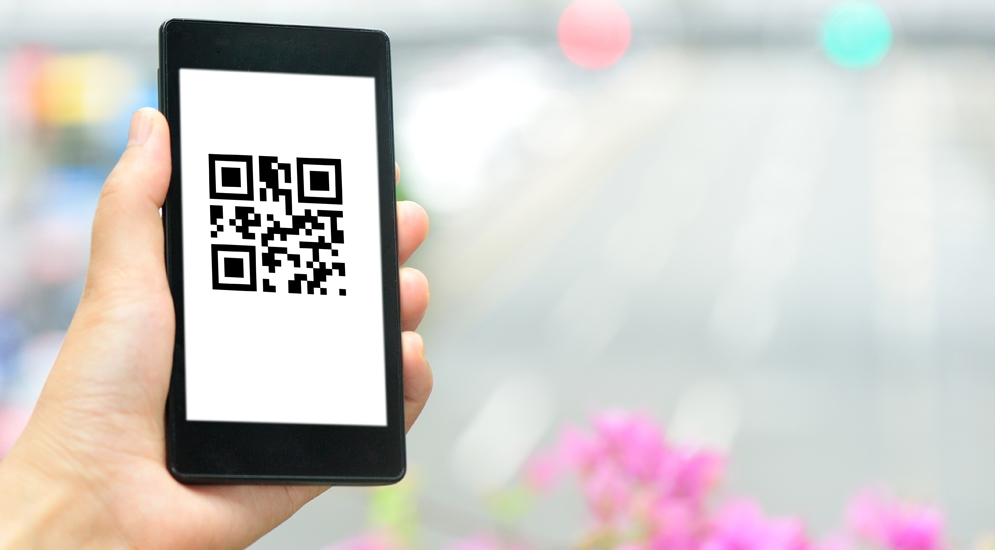 Dating qr codes