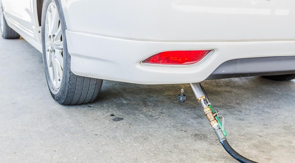Газовое оборудование на автомобиль проблемы с гибдд своей