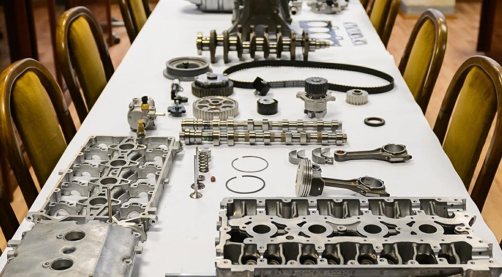 В гараже не починишь: о ремонтопригодности мотора ВАЗ 1,8