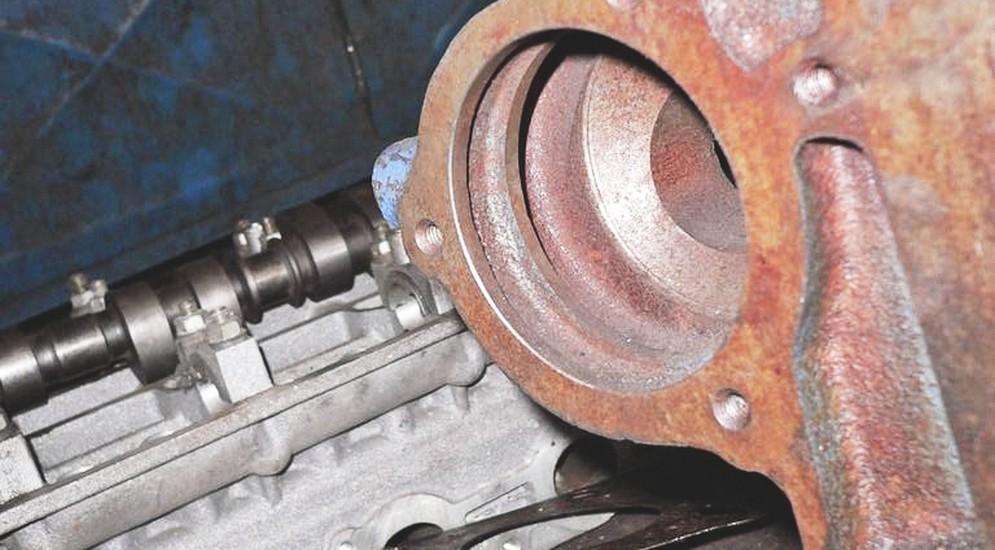 Предок, которого не было: почему история 1,8-литрового двигателя ВАЗ длиннее, чем кажется