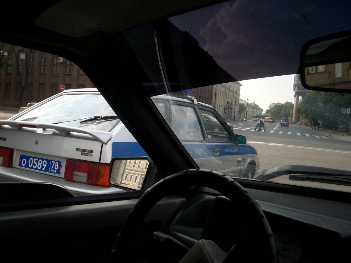062a0b3e4587 Автоправо  можно ли поставить на учёт авто, с дверьми другого цвета ...