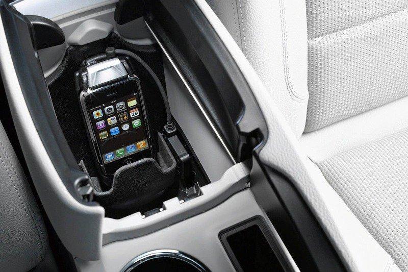 как подключить телефон через блютуз к машине киа