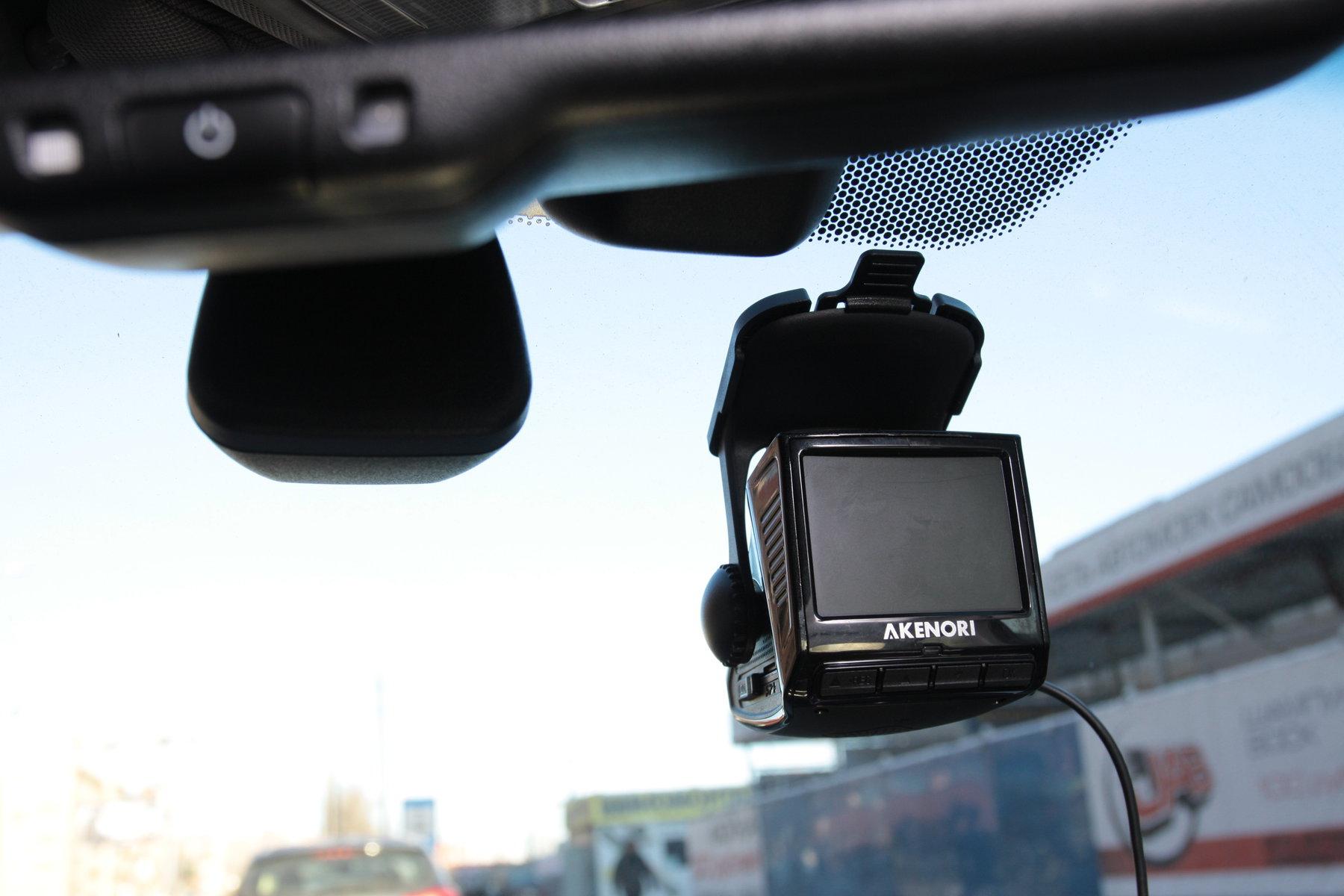 Тест видеорегистратор akenori видеорегистраторы-соотношение цены и качества