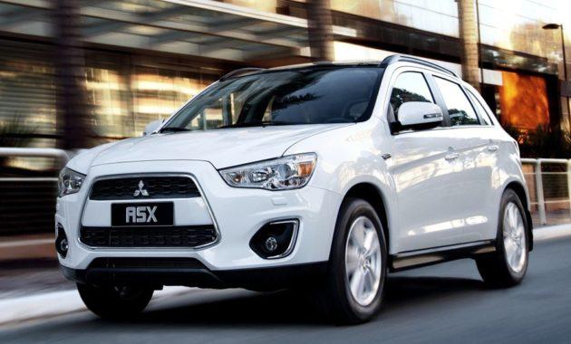 Mitsubishi ASX, Pajero Sport и L200 подешевели