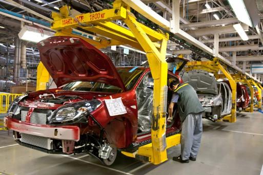 Компания Renault попала в экологический скандал