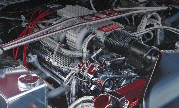 двигатель троит не работает 6 цилиндр мерседес 272