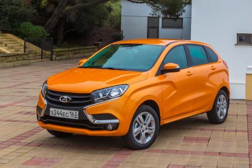 АвтоВАЗ впервые за два года увеличил продажи автомобилей Lada