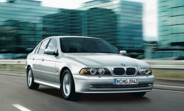 bmw 525i 2001 года стоит ли покупать