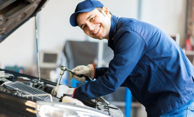 авто сроки гарантийный ремонт