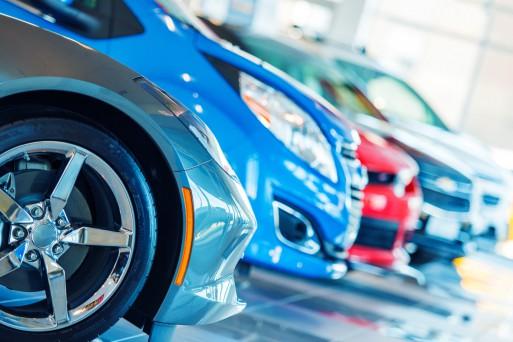 Калининградская область оказалась вконце рейтинга подоле новых авто