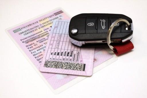 Начало срока лишения водительских прав расчет и отсчет