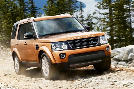 Car brokers land rover