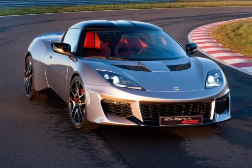 Lotus анонсировал выпуск новых спорткаров