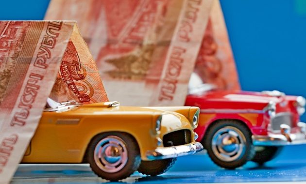 Транспортный налог: ставки и история