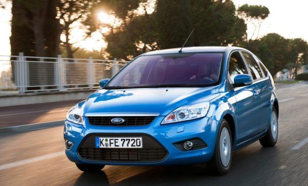 как отличить ford focus 2 немецкий
