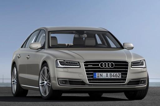 Audi не будет продавать дизельные авто в России