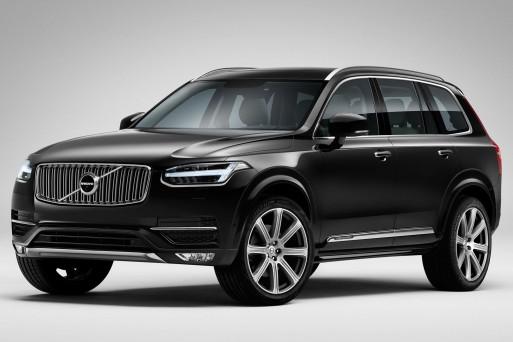 Volvo оплатит ремонт, если виноват автопарковщик