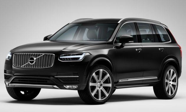 Volvo оплатит владельцу ремонт, если виноват автопарковщик