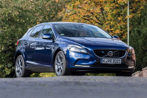 Volvo и Geely создадут конкурентов Ford Focus
