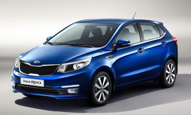 Kia предлагает обменять старый автомобиль на новый без доплаты