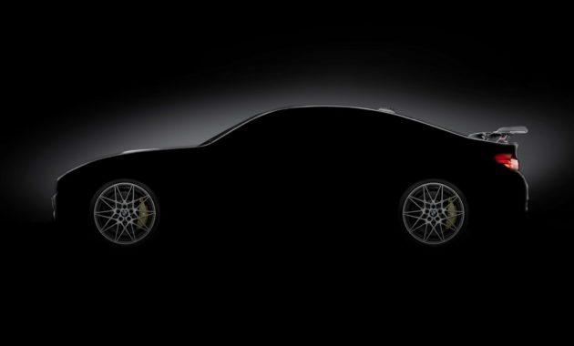 BMW анонсировала - более цивилизованную - версию своего самого быстрого спорткара
