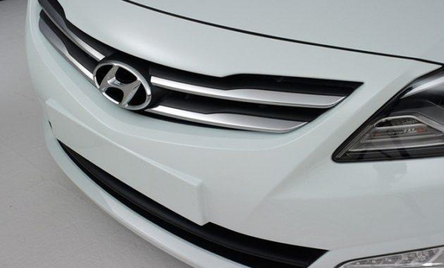 Hyundai российской сборки отправят в Египет и Иран