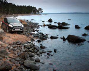 Тест-драйв автомобиля - оценка технических характеристик авто, отзывы о динамике авто - Страница №70
