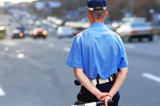 Агрессивных водителей будут лишать прав