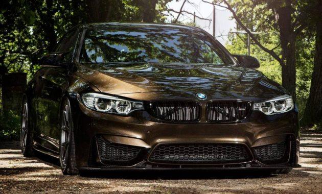IND Distribution (ИНД Дистрибьюшн) BMW M4 (БМВ М4)
