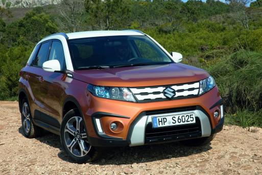 Объявлений - продажа Suzuki в России, цены на авто