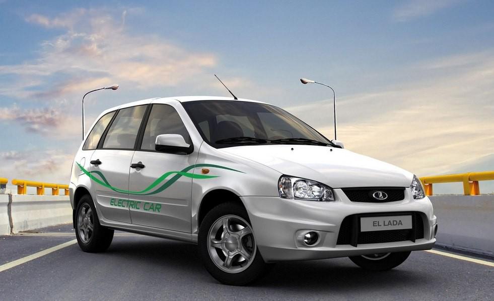 Электромобиль El Lada в реальной эксплуатации: изучаем опыт